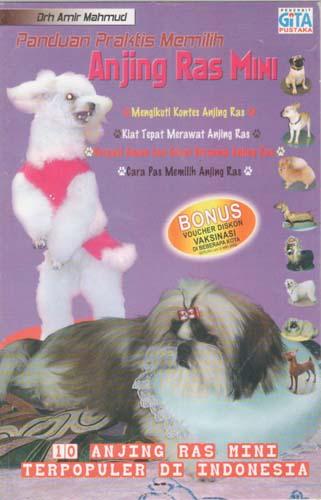 Anjing Ras Mini