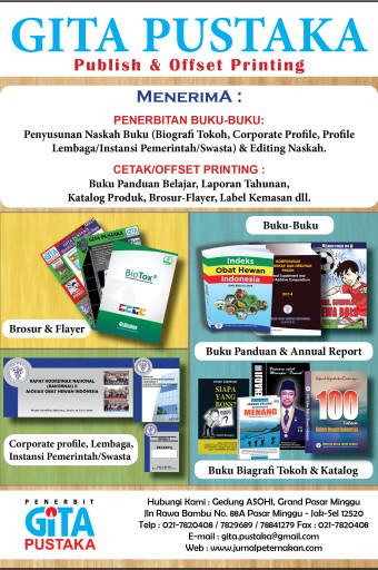 brosur Gita Publis & Printing fix