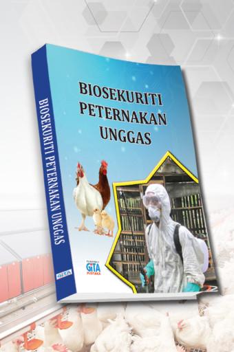 Biosekuriti, Peternakan, Unggas